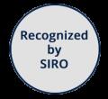 SIRO-homepage