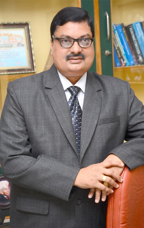 Dr. V.R Manjunath