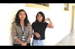 Ms.Ekta R Iyer & Pooja C (2016-2020 (Civil)) Pursuing M.Tech