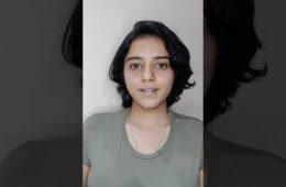 Prakriti Sharma (ECE, 2014-2019) (PMSSS) Account Manager, Inmobi