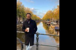 Dr. Varun B Kothamachu, Head of Product @Digi.Bio, Amsterdam, Netherlands, Dept. Of Biotechnology,