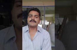 Mr. Satish KG (2001-05) EEE- Founder R&D Director E Sense Technologies