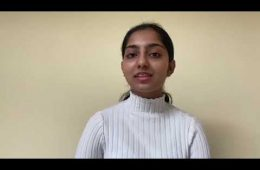 Ms. Sahana Student, VI sem (ISE) Dept